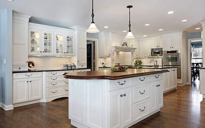 Top 5 Backsplash Ideas To Make Your Kitchen More Appealing