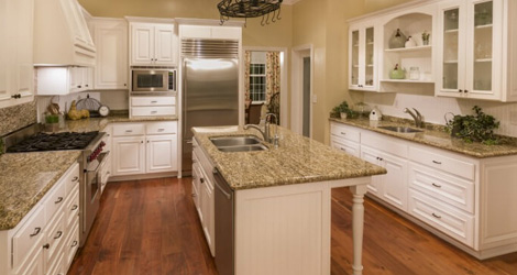Kitchen Countertop Installation and Repair Service in Ajax, Courtice, Scarborough, Toronto & Whitby