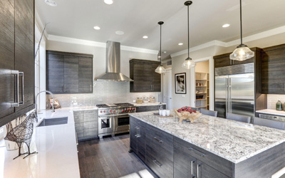 Top Kitchen Countertop Ideas In 2020
